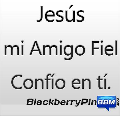 imagenes religiosas para el pin blackberry