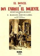 Lectura de El doncel de don Enrique el doliente de Larra