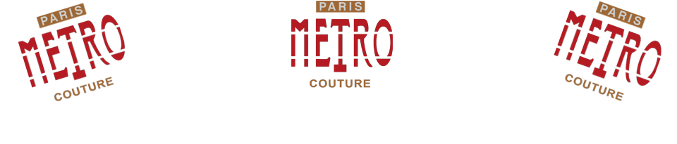 Paris METRO Couture