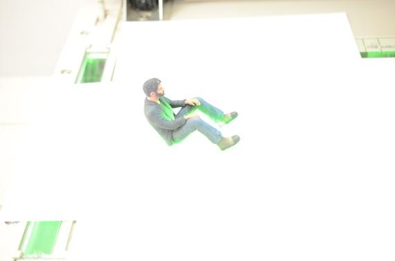 Keanu Reeves replicator