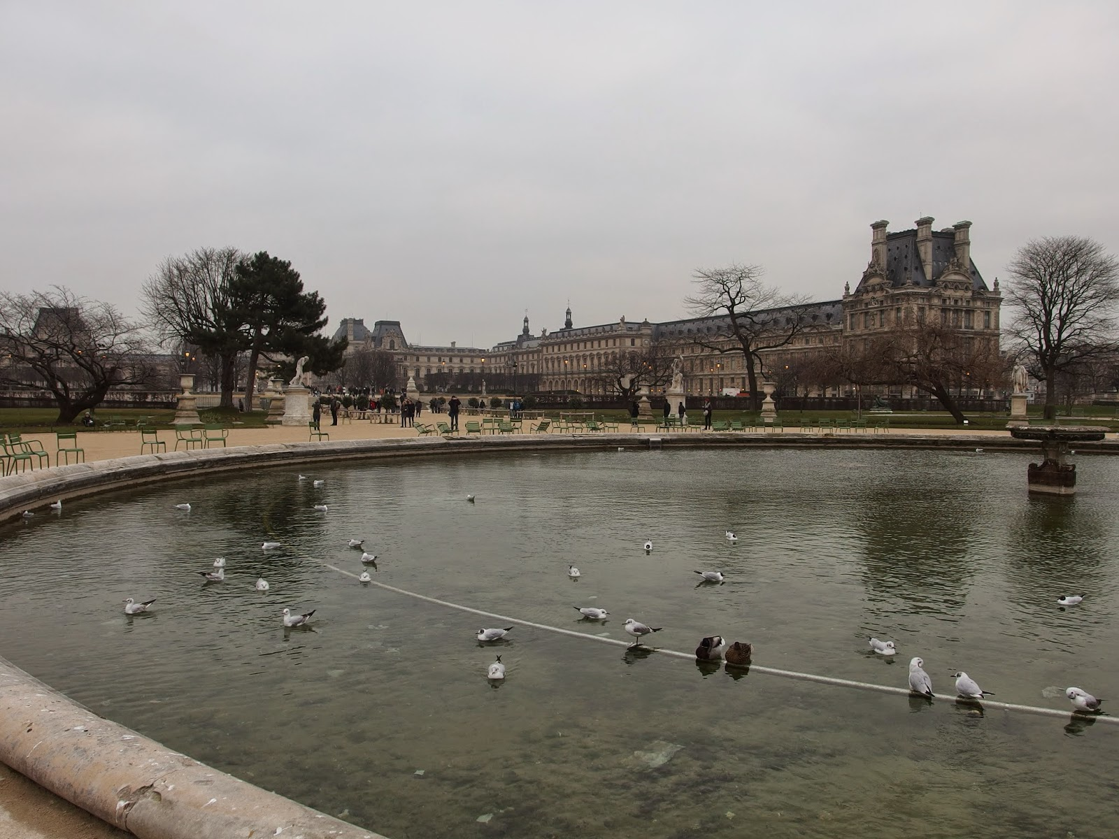 Tuileries garden jardin des tuileries for Jardin des tuileries