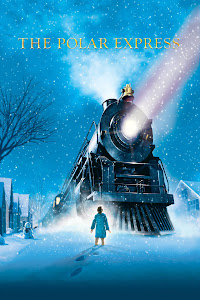 Poster Of The Polar Express (2004) In Hindi English Dual Audio 300MB Compressed Small Size Pc Movie Free Download Only At worldfree4u.com