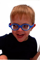 Matthew, Age 3