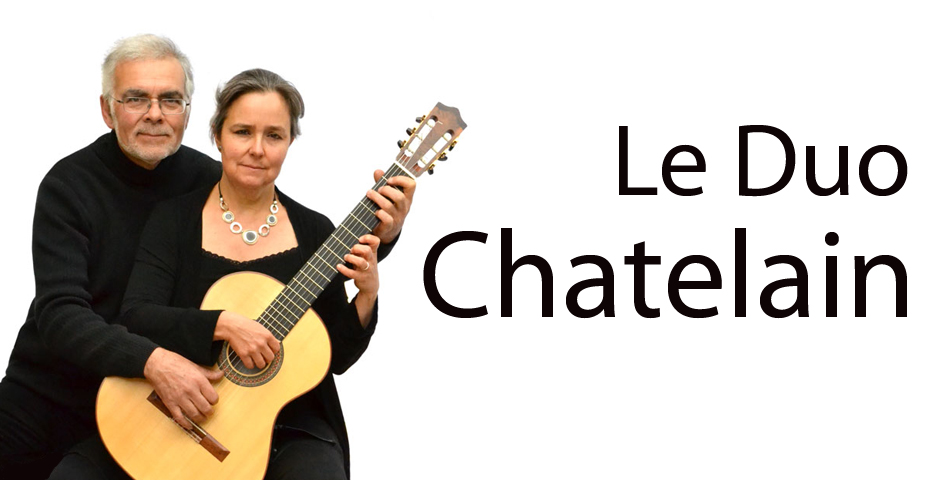 Le Duo Chatelain