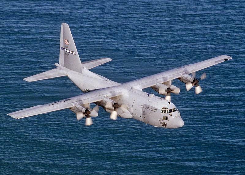 الطائرة سي 130 هيركوليز,طائرات, إسلحة الحروب, معلومات عن الطيران, معلومات عن الاسلحة,