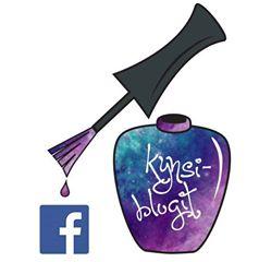 Seuraa kynsiblogeja Facebookissa