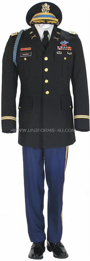 Army Dress Uniform Pictures 80