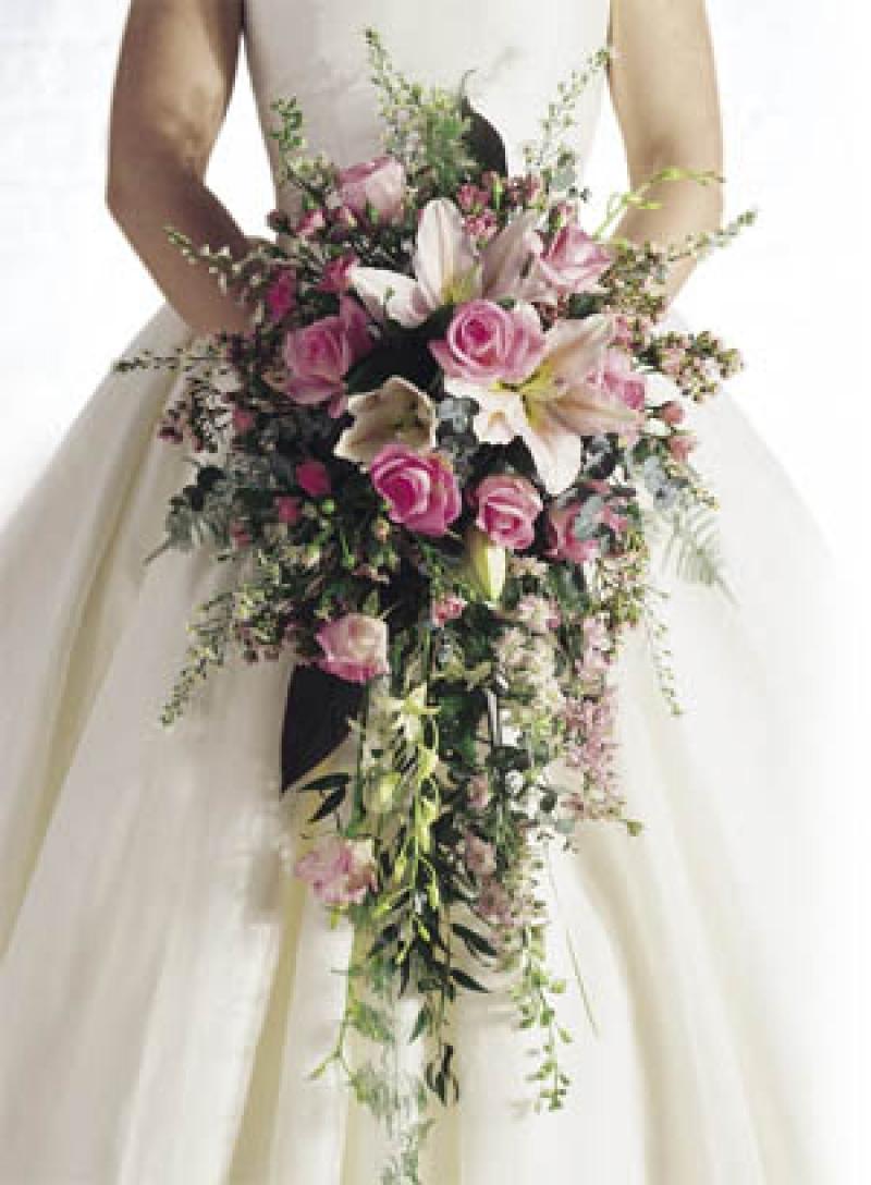 2567 - gelin çiçekleri