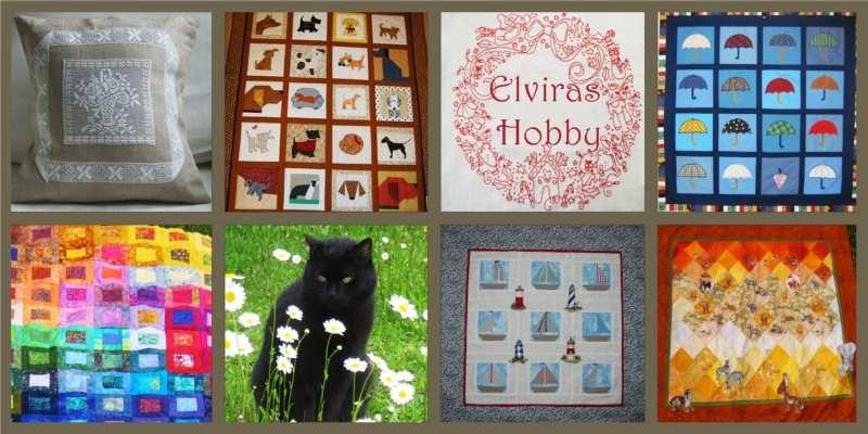 Elviras Hobby
