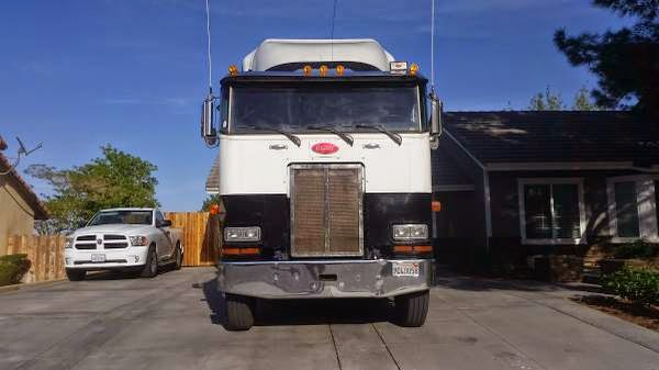 Peterbilt Salvage Craigslist | Autos Post