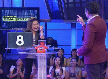 Charice on kapamilya Deal or No Deal this June 23