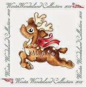 Magnolia kerst 2013