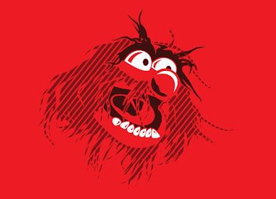 636x460design 01 New Muppets t shirts at Threadless plus...