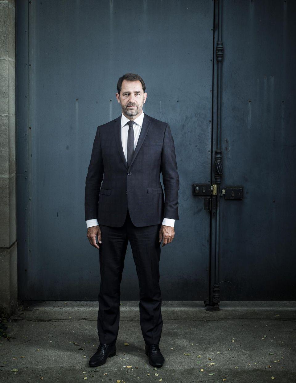 pass trouble castaner nouveau ministre de lintrieur frquentait le grand banditisme