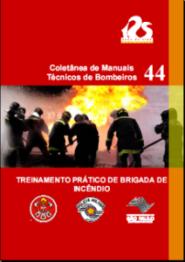 Manual Brigada de Incêndio