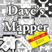 Free GM Resource: Dave's Mapper