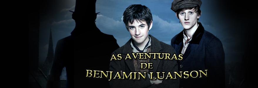 As Aventuras de Benjamin Luanson