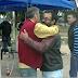 """Motoqueros """"Los Pistolas"""" solidarios con el hogar Divina Providencia"""