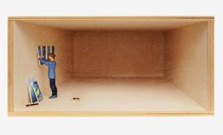 BEAUTIFUL INSIGHTS storage box