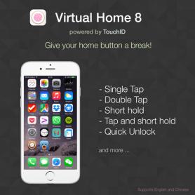 Virtual Home