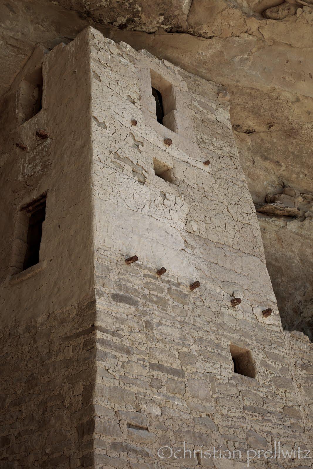 Mesa Verde Sandstone Rock Mortar : Sky and stone four corners trip mesa verde