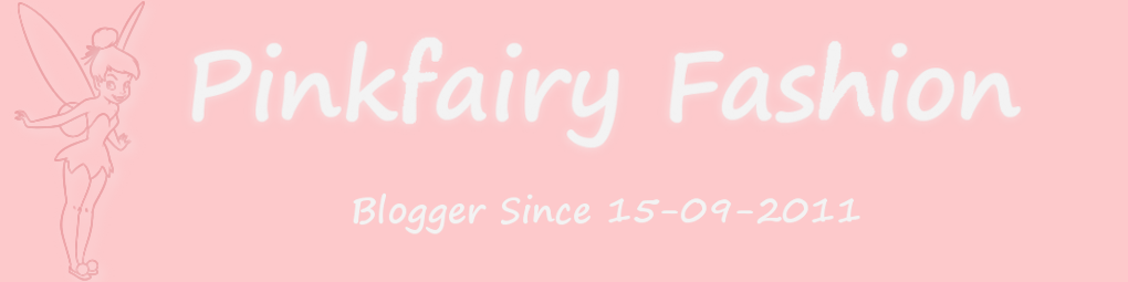 Pinkfairy Fashion