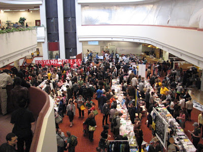 TCAF groundfloor shot