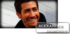 Alexander Donovan