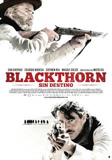 Ver Película Blackthorn: Sin Destino Online Gratis (2011)