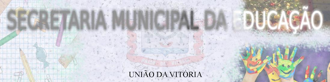 Semed União da Vitória
