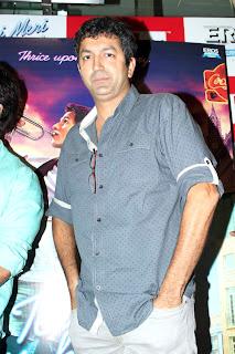 Shahid Kapoor and Kunal Kohli promotes 'Teri Meri Kahaani' at 92.7 BIG FM