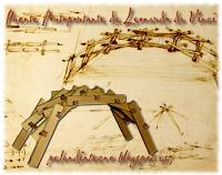 2º ESO- Puente Autoportante de Leonardo 12/13