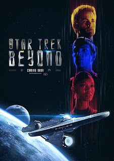Star Trek Beyond ( 2016 )