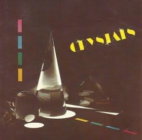 crystals, mellow records, akarma