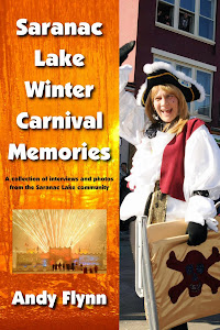 Saranac Lake Winter Carnival Memories, by Andy Flynn