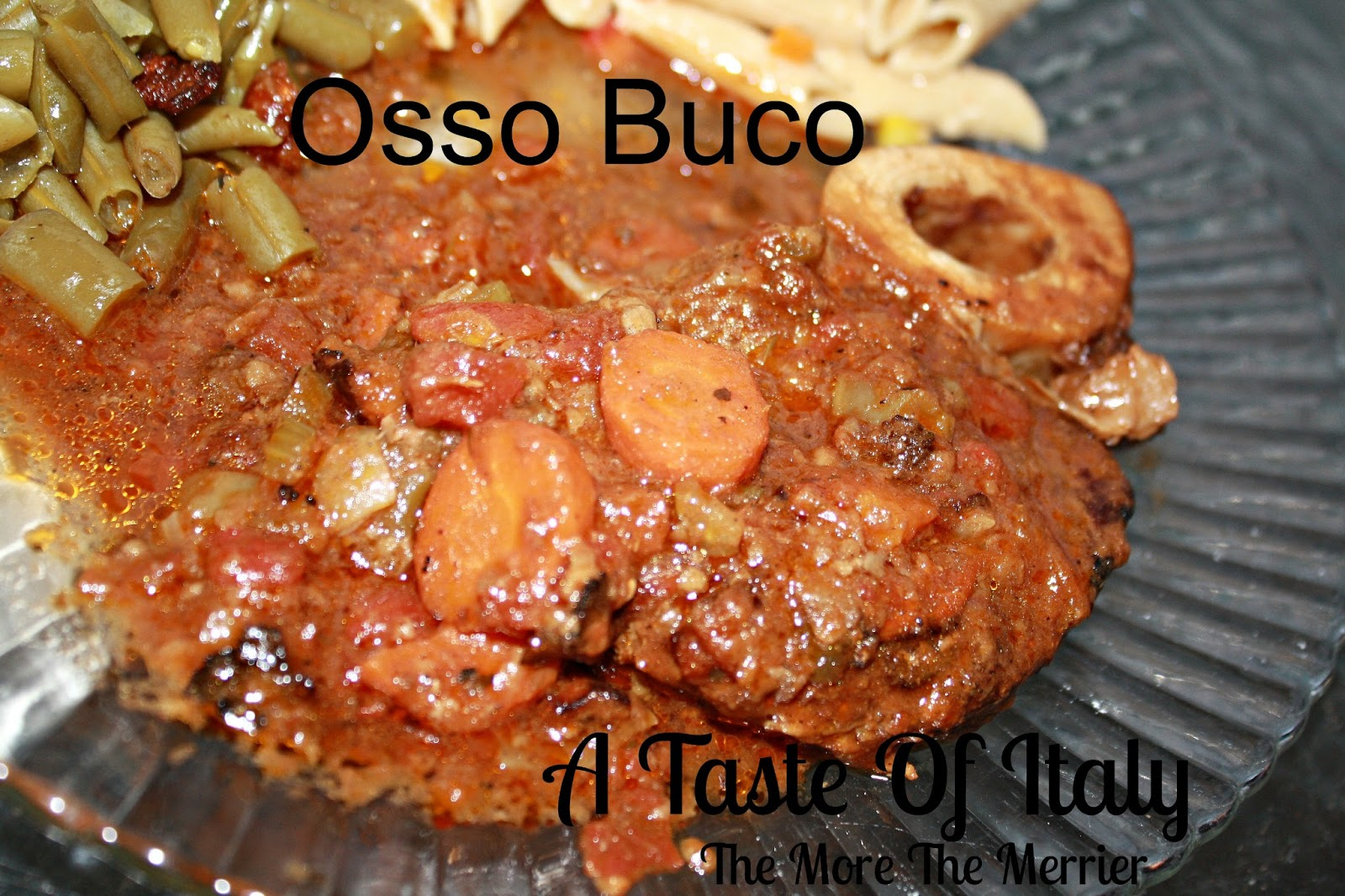 osso buco is italian for bone with a hole osso bone buco hole in ...