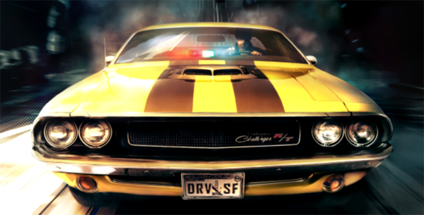 Driver - San Francisco screenshot 1