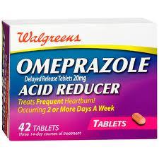 Omeprazole over the counter price
