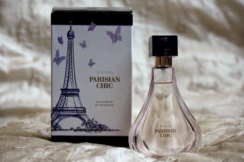 ► Cíťte sa zmyselne a šik ako rodená Parížanka!