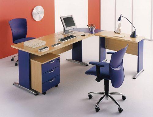 Arte muebles equipos de oficina for Equipo de oficina