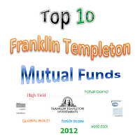 Best Franklin Templeton Mutual Funds 2012 logo