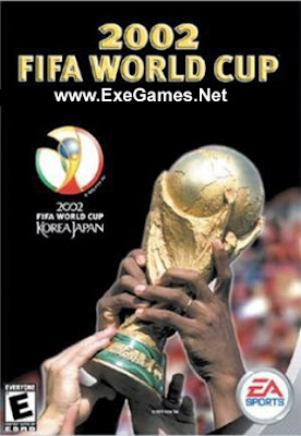 FIFA World Cup 2002 Free Download
