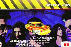 Race 2 Car Game