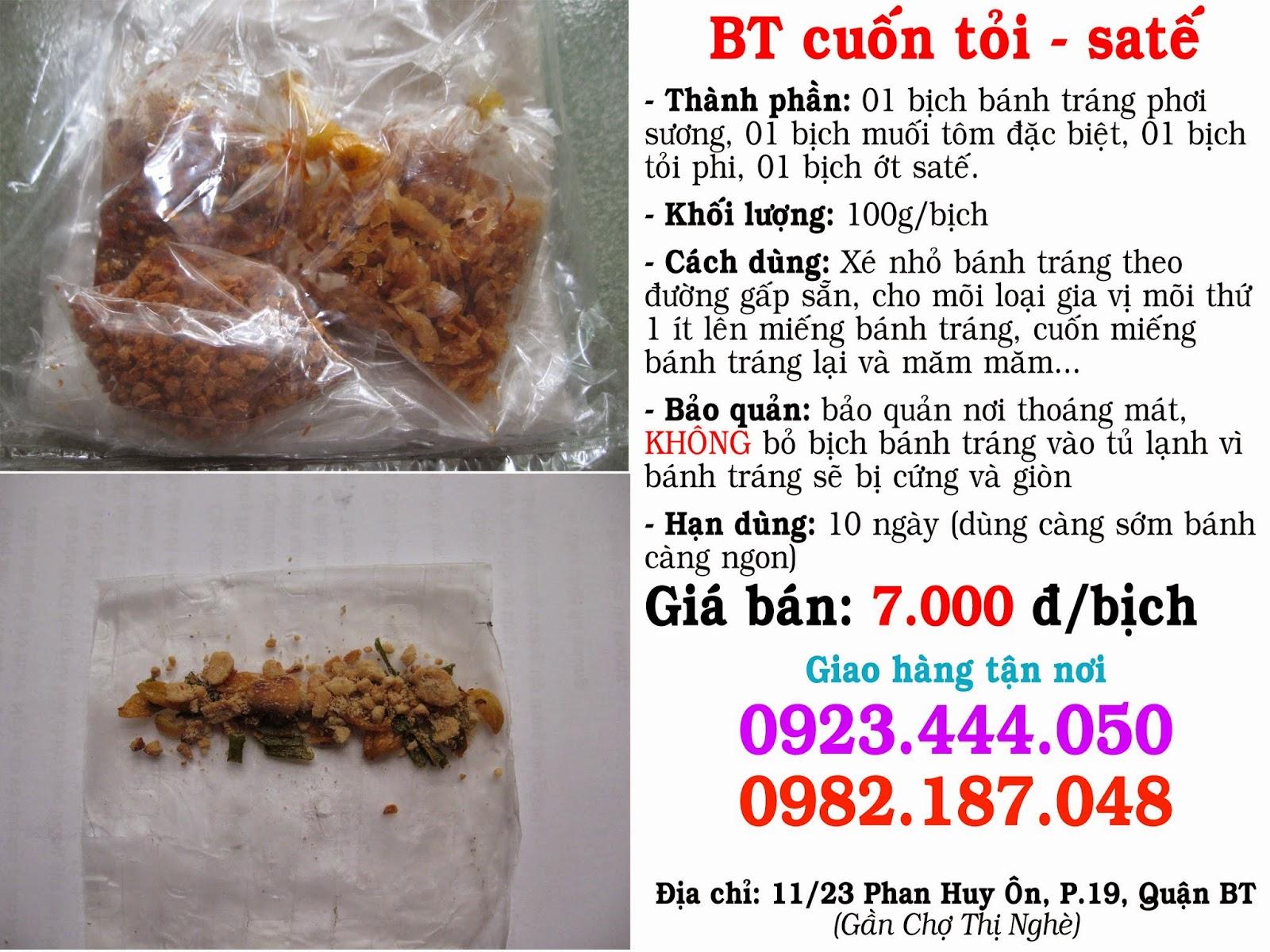 Alo...Bánh tráng Tây Ninh 0923.444.050 - 4
