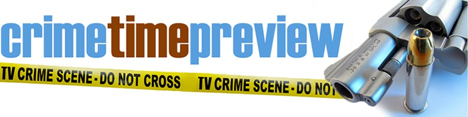 Crime Time Preview