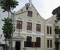 Tempat Wisata di Jakarta Museum Wayang