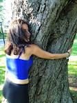 Abraza un arbol!/Hug a tree!