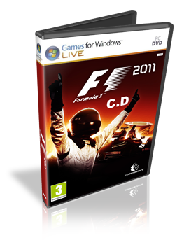 Download F1 2011 PC Gamer Completo + Crack 2011