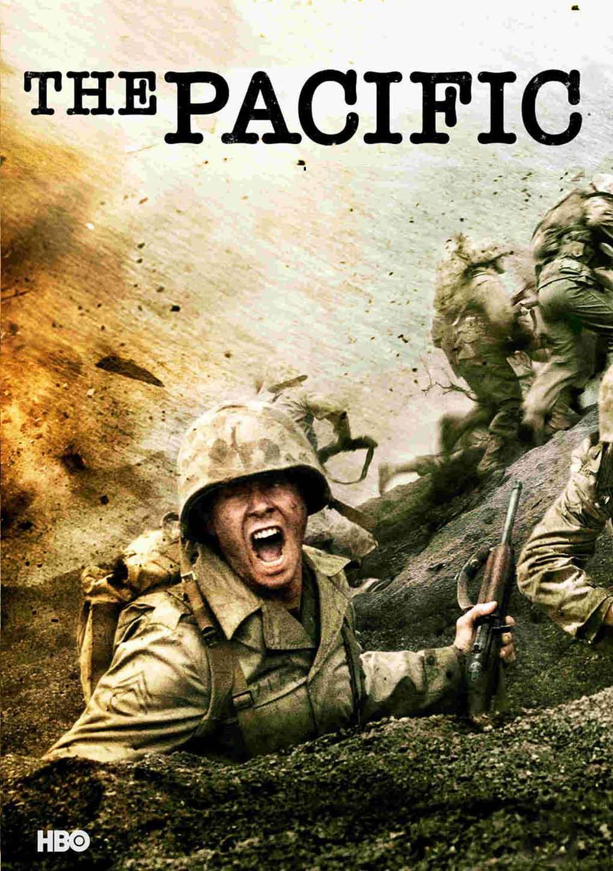 Pacífico: O Outro Lado da Guerra Torrent – BluRay 720p Dublado (2010)
