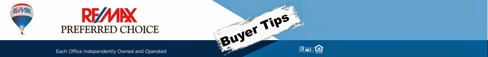 Gerharter Realtors Buyers Tips